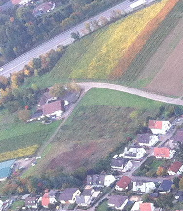 Mischgebiet Dorsheim In den Kirchzeilen