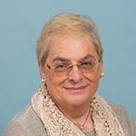 Ortsbürgermeisterin Frau Marlene Hölz