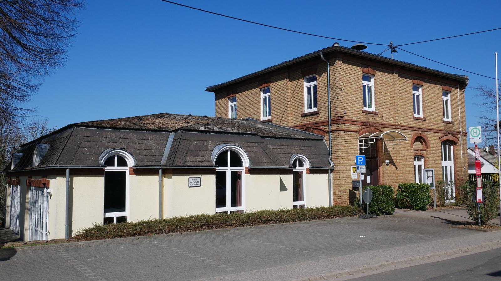 Bürgerhaus Dorsheim