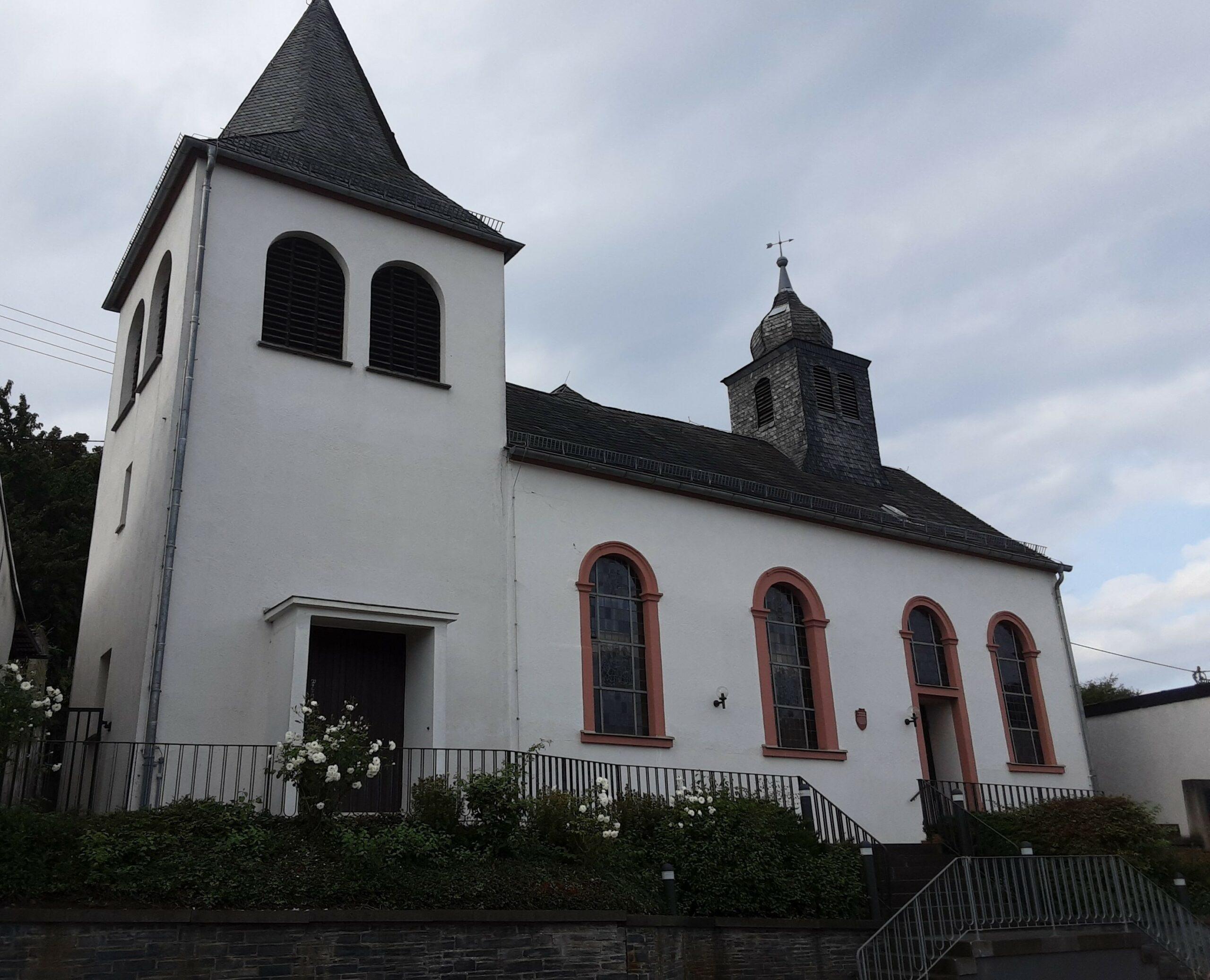 Simultankirche Dorsheim